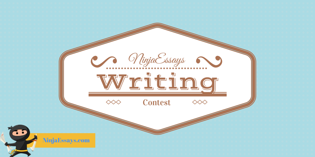 NinjaEssays Writing Contest